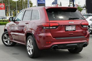 2013 Jeep Grand Cherokee WK MY2013 SRT-8 Red 5 Speed Sports Automatic Wagon