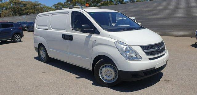 Used Hyundai iLOAD TQ2-V MY14 Elizabeth, 2014 Hyundai iLOAD TQ2-V MY14 White 5 Speed Automatic Van