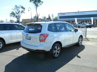 2014 Subaru Forester MY14 2.5I Luxury Limited Edition Continuous Variable Wagon.