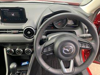 2020 Mazda CX-3 DK2W7A Maxx SKYACTIV-Drive FWD Sport Soul Red Crystal 6 Speed Sports Automatic Wagon