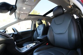 2018 Ford Endura CA 2019MY Titanium Red 8 Speed Sports Automatic Wagon.