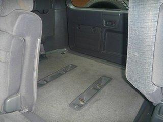 2007 Toyota Landcruiser Prado KDJ120R GXL Grey 5 Speed Automatic Wagon