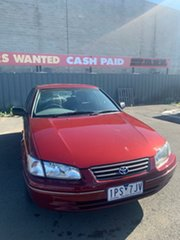 2000 Toyota Camry SXV20R (ii) Conquest 4 Speed Automatic Sedan.