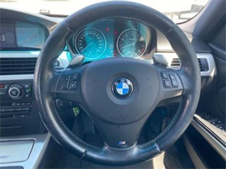 2007 BMW 335i E90 335i Black 6 Speed Sports Automatic Sedan
