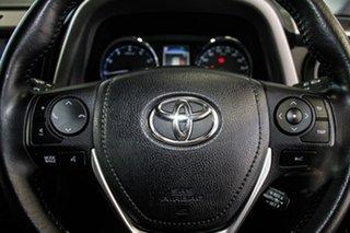 2018 Toyota RAV4 ZSA42R MY18 GXL Premium Interior (2WD) Graphite Continuous Variable Wagon