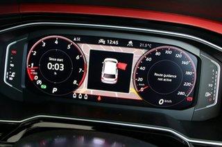 2021 Volkswagen Polo AW MY21 GTI DSG Limestone Grey 6 Speed Sports Automatic Dual Clutch Hatchback