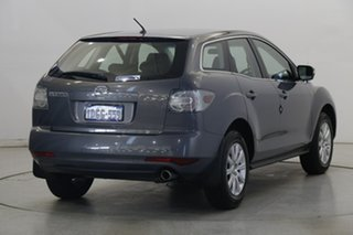 2010 Mazda CX-7 ER10L2 Classic Activematic Grey 5 Speed Sports Automatic Wagon
