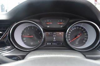 2019 Holden Commodore ZB MY19 RS Liftback White 9 Speed Sports Automatic Liftback