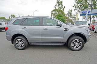 2020 Ford Everest UA II 2020.25MY Trend Aluminium 10 Speed Sports Automatic SUV