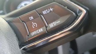 2016 Mazda 3 BM5436 SP25 SKYACTIV-MT Astina Grey 6 Speed Manual Hatchback