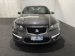 2010 Holden Special Vehicles Senator E Series 3 Signature Grey 6 Speed Manual Sedan.