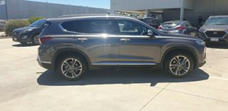 2019 Hyundai Santa Fe TM MY19 Highlander Magnetic Force 8 Speed Sports Automatic Wagon.
