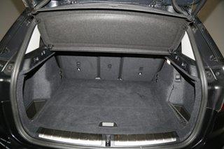 2019 BMW X1 F48 xDrive25i Steptronic AWD Black 8 Speed Sports Automatic Wagon