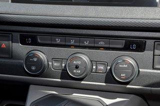 2020 Volkswagen Caravelle T6.1 MY21 TDI340 LWB DSG Trendline White 7 Speed