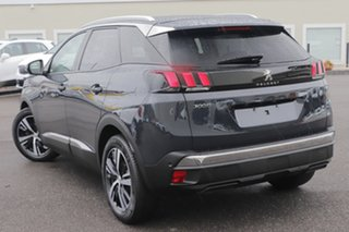 2019 Peugeot 3008 P84 MY19 Allure SUV Grey 6 Speed Sports Automatic Hatchback