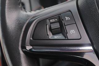2014 Holden Commodore VF MY14 SV6 Storm Heron White 6 Speed Sports Automatic Sedan