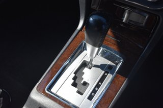 2011 Mitsubishi Lancer CJ MY11 Aspire Red/Black 6 Speed Constant Variable Sedan