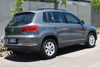 2013 Volkswagen Tiguan 5N MY13.5 103TDI DSG 4MOTION Pacific Grey 7 Speed