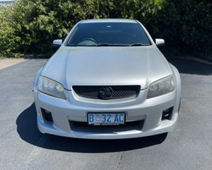 2008 Holden Commodore VE SS Nitrate 6 Speed Sports Automatic Sedan.