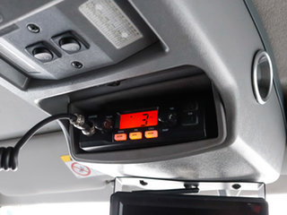 2019 Toyota Landcruiser VDJ79R GXL (4x4) Graphite 5 Speed Manual Cab Chassis