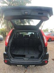 2012 Nissan X-Trail T31 Series IV ST Black 6 Speed Manual Wagon
