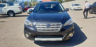 2017 Subaru Outback B6A MY17 2.5i CVT AWD Grey 6 Speed Constant Variable Wagon
