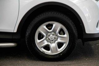 2015 Toyota RAV4 ZSA42R MY14 GX 2WD Glacier White 7 Speed Constant Variable Wagon