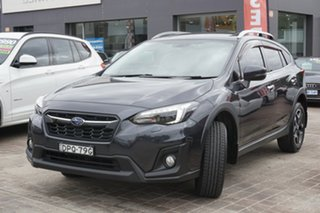 2017 Subaru XV G4X MY17 2.0i-S Lineartronic AWD Grey 6 Speed Constant Variable Wagon