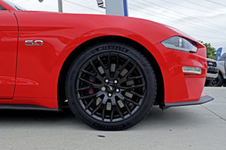 2018 Ford Mustang FN 2018MY GT Fastback SelectShift Race Red 10 Speed Sports Automatic Fastback