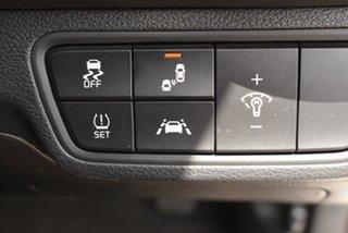 2020 Kia Cerato BD MY20 Sport+ Snow White Pearl 6 Speed Sports Automatic Sedan