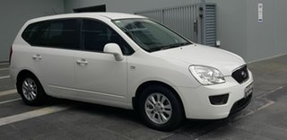 2013 Kia Rondo RP SI White 6 Speed Automatic Wagon