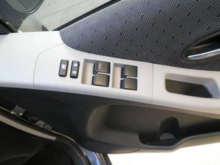 2010 Toyota Yaris NCP91R MY10 YRS Grey Metallic 4 Speed Automatic Hatchback