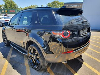 2017 Land Rover Discovery Sport L550 17MY HSE 9 Speed Sports Automatic Wagon