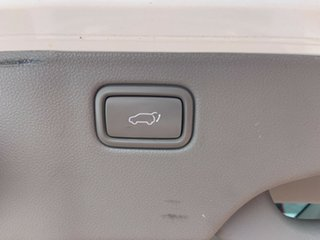2015 Kia Carnival YP Platinum White 6 Speed Automatic Wagon