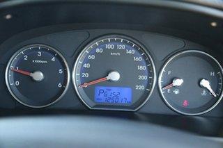 2011 Hyundai Santa Fe CM MY12 Highlander Grey 6 Speed Sports Automatic Wagon