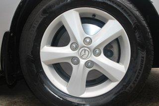 2007 Mazda 3 BK MY06 Upgrade Maxx 4 Speed Auto Activematic Hatchback