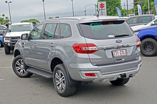 2020 Ford Everest UA II 2020.25MY Trend Aluminium 10 Speed Sports Automatic SUV.