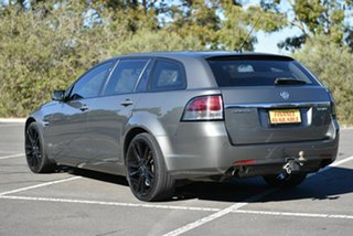 2012 Holden Commodore VE II MY12 Omega Sportwagon Grey 6 Speed Automatic Wagon