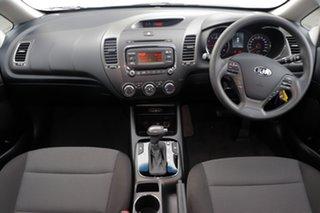 2016 Kia Cerato YD MY17 S Planet Blue 6 Speed Sports Automatic Sedan