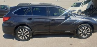 2017 Subaru Outback B6A MY17 2.5i CVT AWD Grey 6 Speed Constant Variable Wagon.