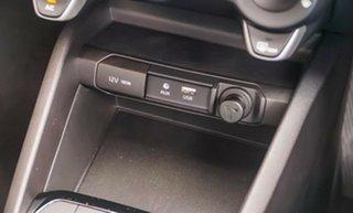 2020 Kia Rio YB MY21 Sport Aurora Black 6 Speed Automatic Hatchback
