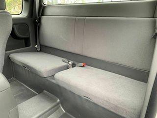 2012 Toyota Hilux KUN26R SR White 5 Speed Manual Extracab