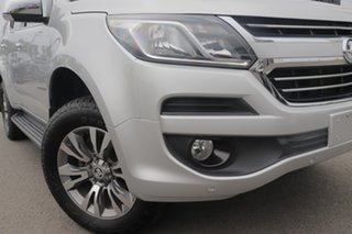 2017 Holden Trailblazer RG MY17 LTZ Nitrate 6 Speed Sports Automatic Wagon.