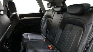 2017 Audi Q5 FY MY18 TDI S Tronic Quattro Ultra design Grey 7 Speed Sports Automatic Dual Clutch