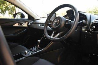2019 Mazda CX-3 DK2WSA Maxx SKYACTIV-Drive FWD Sport Blue 6 Speed Sports Automatic Wagon