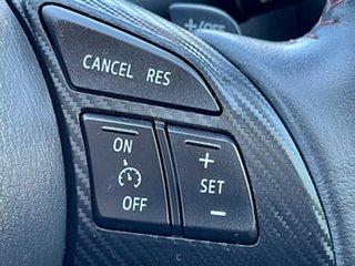 2015 Mazda 3 BM5438 SP25 SKYACTIV-Drive Aluminium 6 Speed Sports Automatic Hatchback