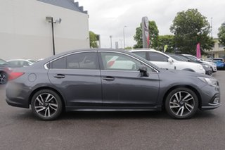 2019 Subaru Liberty B6 MY19 2.5i CVT AWD Premium Grey 6 Speed Constant Variable Sedan.