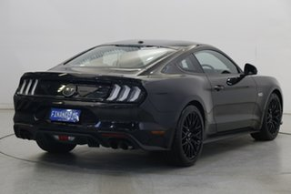 2018 Ford Mustang FN 2019MY GT Shadow Black 10 Speed Sports Automatic Fastback