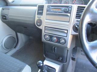 2004 Nissan X-Trail T30 II ST Gold 5 Speed Manual Wagon