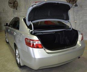 2008 Toyota Camry ACV40R 07 Upgrade Ateva 5 Speed Automatic Sedan